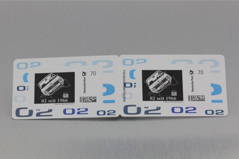 02 seit 1966 stamp Briefmarke Pic09