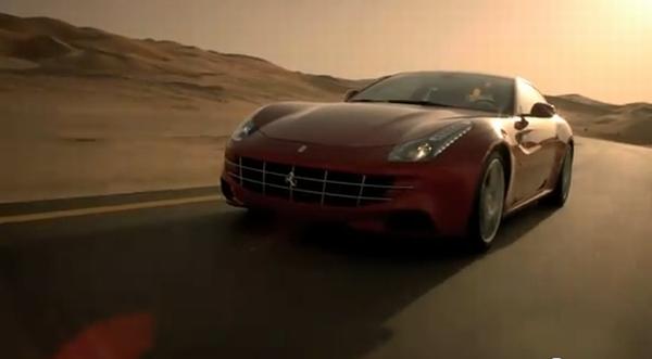 FerrariFour1