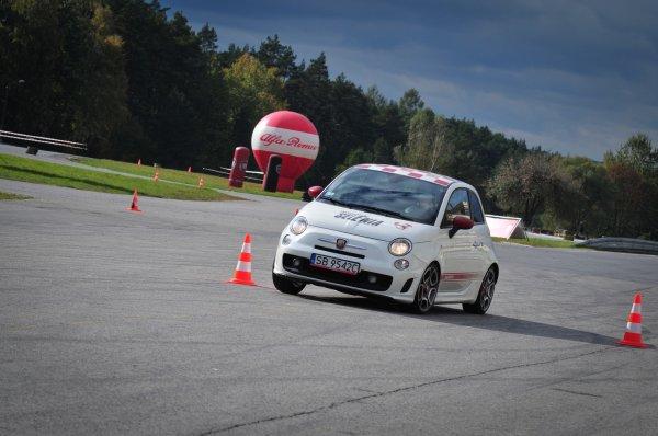 XVIII GRAND PRIX Fiat Auto Poland_Tor Kielce