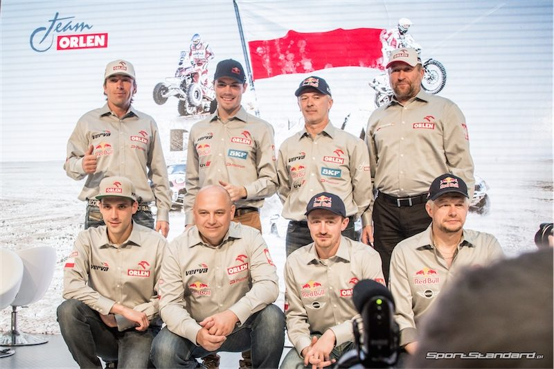 Orlen_Team_Dakar2016_SportStandard-15