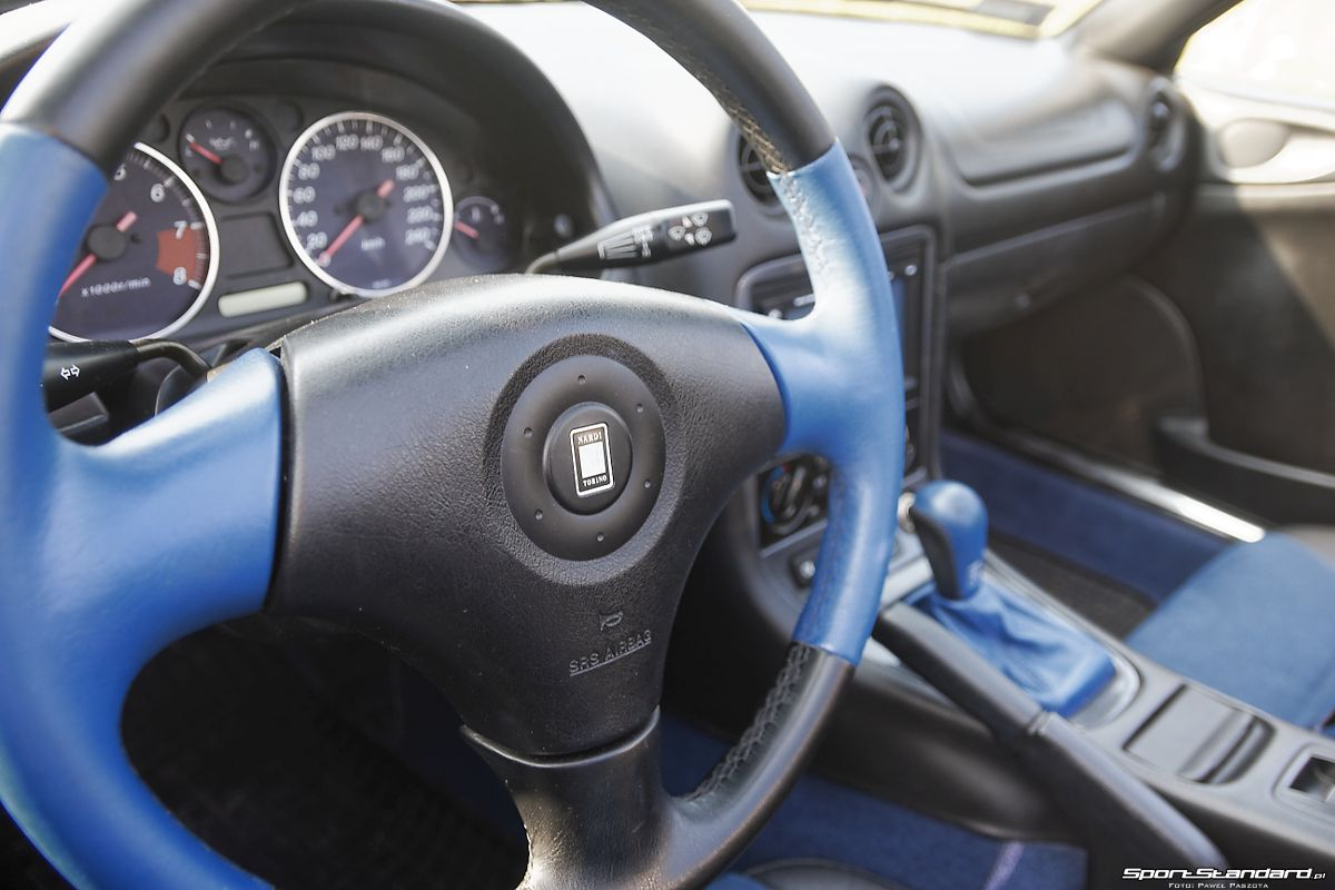 Mazda MX-5 10 Anniversary
